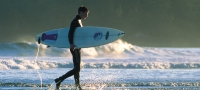 Surfen in BC