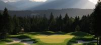 Golfplätze in BC