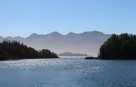 Roadtrips auf Vancouver IslandRoadtrips auf Vancouver Island