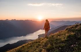 Plane Deine Reise durch die West KootenaysPlane Deine Reise durch die West Kootenays