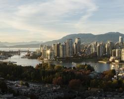 Barrierefrei von Vancouver nach Whistler reisen